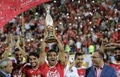 باشگاه پرسپولیس منتظر تصمیم سازمان لیگ برای جشن قهرمانی