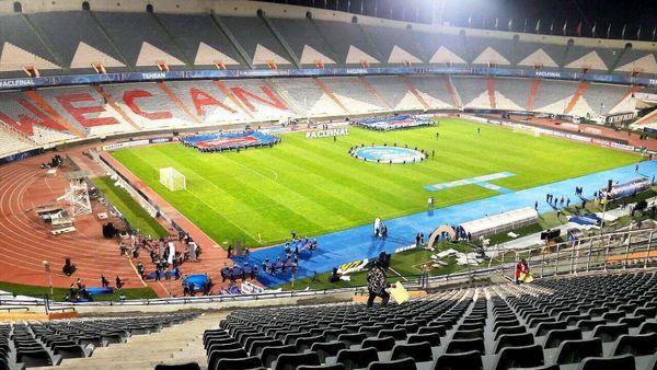 حضور بانوان در فینال لیگ قهرمانان آسیا قطعی شد/ اینفانتینو مهمان ویژه