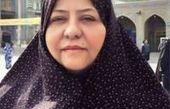 ماجرای پشیمانی رابعه اسکویی/ رسانه ملی مرا پذیرفت