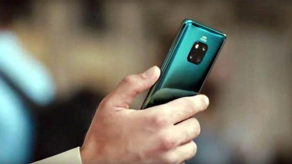 نوآوری، نشان شهرت هوآوی در سال 2018
