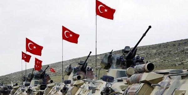 پارلمان ترکیه مأموریت نظامیان این کشور در افغانستان را تمدید کرد