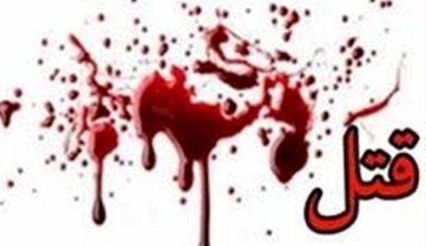 قتل فجیع 4 عضو یک خانواده در مبارکه اصفهان