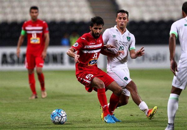 بشار رسن به دنبال تکرار قهرمانی آسیا با پیراهن پرسپولیس