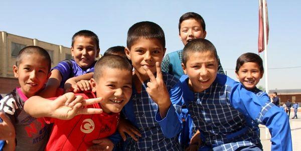 بهرهبرداری از هزارو ۱۱۰ مدرسه در مناطق محروم توسط بنیاد برکت