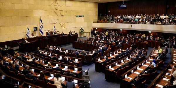 رایگیری درباره کابینه جدید اسرائیل هفته آینده انجام میشود