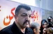 احمد ایراندوست: لعنت به سرطان