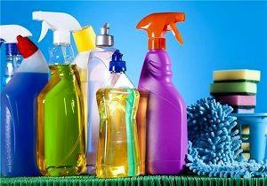 تامین 50 درصد از نیاز مواد شوینده کشور برعهده تولیدکنندگان داخلی