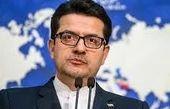 موسوی: قضاوت درباره انفجار نطنز زود است