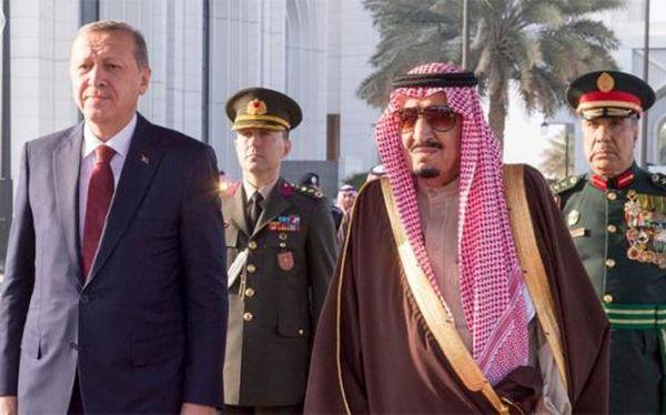 اختلافات سعودی و ترکیه به روایت دیپلماتهای اردنی