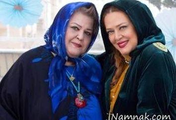 بازیگران ایرانی که به طرز شگفت آوری لاغر شدند! + تصاویر