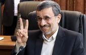 فرار عجیب علی دایی از دست محمود احمدینژاد