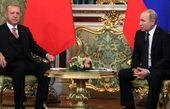 گفتگوی اردوغان و پوتین درباره جنگ قره باغ