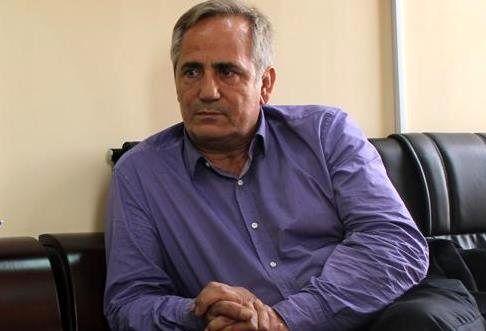 عکس زیرخاکی مجید مظفری و سعید کنگرانی در دوران جوانی