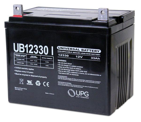 باتری یو پی اس و باتری قلمی قابل شارژ جز در ابعاد چه تفاوت هایی دارند؟