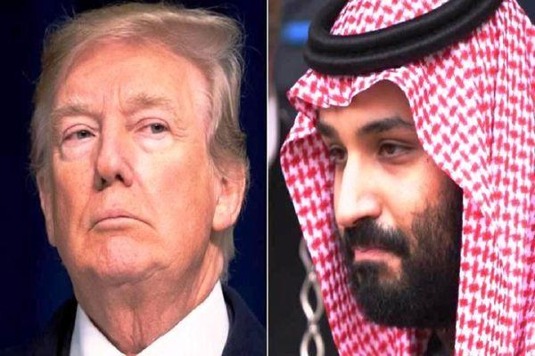 بایدن: ترامپ به حاکمان خودکامه علاقه دارد
