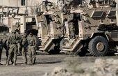 حمله راکتی به پایگاه نظامیان آمریکایی در نزدیک بغداد