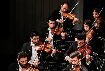 از اعتراض حمید عسگری به مشکلات سالن رودکی تا حضور آقای وزیر