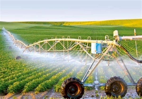 اجرای طرح آبیاری تحت فشار دربوشهر دستور کار است