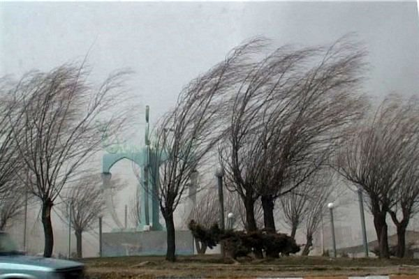 سازمان هواشناسی هشدار داد