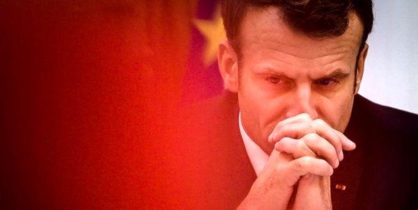 ماکرون: اروپا حتی با دولت جدید آمریکا به حق حاکمیت خود نیاز دارد