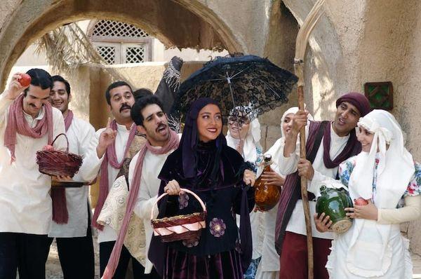 «هشتگ خاله سوسکه» به شبکه نمایش خانگی می آید
