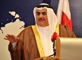 دعای خیر وزیر خارجه بحرین برای قاتلان خاشقجی!+ توئیت
