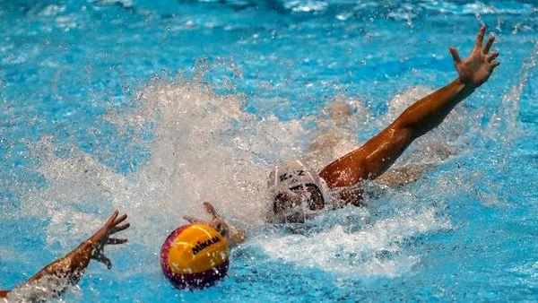 دومین پیروزی تیم واترپلو جوانان ایران مقابل میزبان رقم خورد