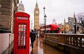 کوچههایی زیبا و بینظیر در انگلستان+عکس