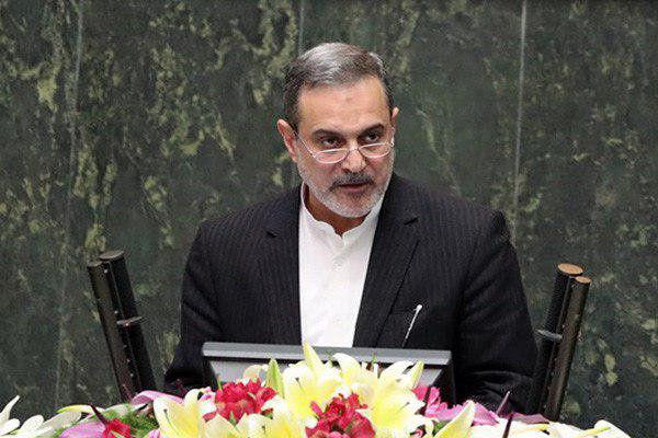 جزئیات گزارش به مجلس در خصوص حادثه مدرسه غرب تهران