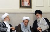 نقل قول آیتالله مکارم شیرازی از رهبرمعظم انقلاب درمورد لایحه مبارزه با تامین مالی تروریسم