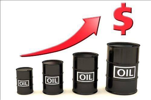 قیمت جهانی نفت 28 مهر 97
