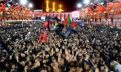 مرز خسروی امسال بر روی زائران اربعین حسینی باز میشود
