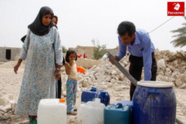 وضعیت بهداشتی مناطق زلزلهزده و کمبودهای موجود