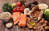 تسکین بیماری روده با رژیم غذایی مدیترانه ای