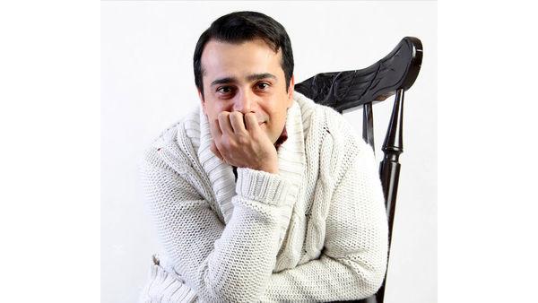 امیرسلیمانی: چهار سال است جدا شدهام+عکس