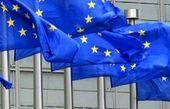 اتحادیه اروپا ۸ وزیر سوری را تحریم کرد