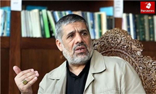 رأی مردم به احمدینژاد برای احیای گفتمان انقلاب بود