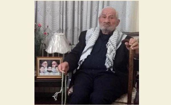 پیام تسلیت محسن رضایی در پی درگذشت پدر سه شهید