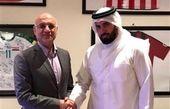 توافق استقلال و الاهلی قطر برای قرارداد خواهر خواندگی