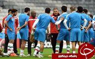 اعلام برنامه تمرینی تیم ملی تا بازی با مقدونیه