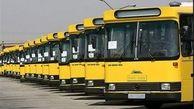 در حال حاضر 5 هزار اتوبوس در بخش خصوصی فعال هستند
