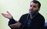 مسعود دهنمکی به انتقادات رضا کیانیان پاسخ داد