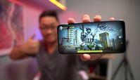 چه قابلیتهایی گوشی Huawei Y9s را به انتخابی خوب برای گیمینگ تبدیل میکند