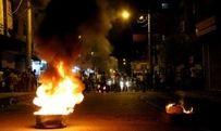 نشانههای جنگ داخلی در ترکیه