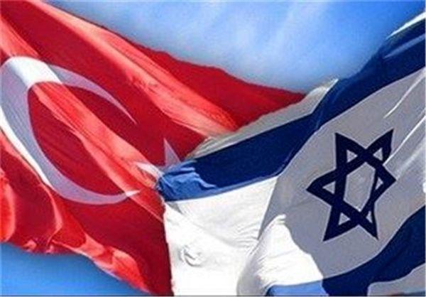 تلآویو: سفیر جدیدی به جای سفیر قبلی در ترکیه معرفی نمیکنیم