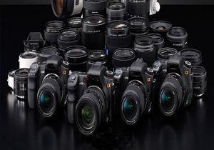تأملی بر بازار آشفته صنف عکاسی