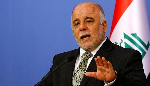 العبادی خواستار احترام  گذاشتن به نتایج انتخابات عراق شد