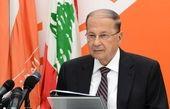 ادامه پذیرش تعداد زیادی از آوارگان سوری در لبنان غیرممکن است