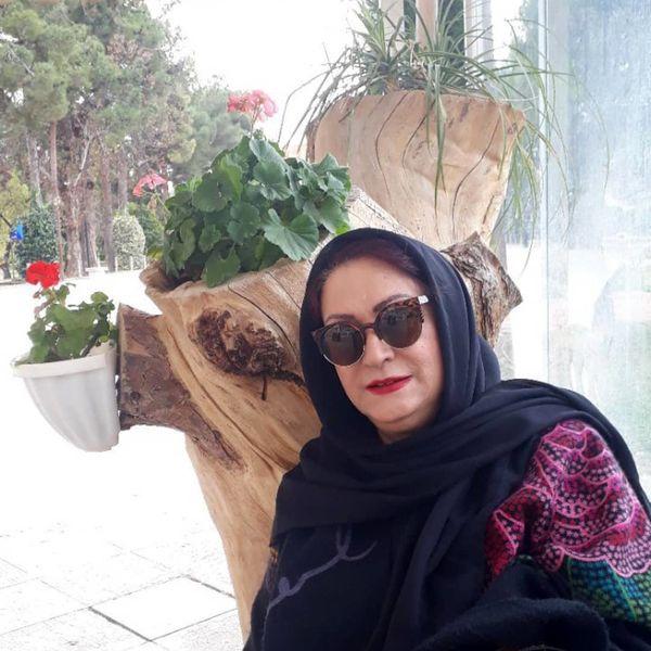 مریم امیرجلالی با حس اصیل و مهربانش+عکس