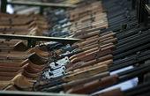 کشف بیش از یک هزار قبضه سلاح غیرمجاز در خوزستان